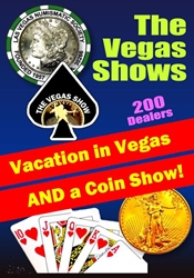 Las Vegas Numismatic Society Coin Show