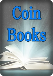 Coin Books, Auction Catalogs, & Other Numismatic Literature